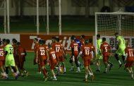 لاعبو لبنان دخلوا العد التنازلي للمباراة امام قطر في كأس آسيا