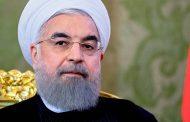روحاني: العقوبات الأميركية ستفشل