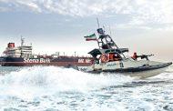 بريطانيا: لا تبادل للناقلات مع إيران