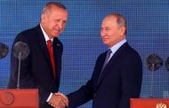 إردوغان سيطلب من بوتين خطوات لضمان سلامة الجنود الأتراك في سوريا