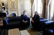 الحريري بعد لقاء ماكرون: فرنسا تسعى إلى تخفيف التوتّر الناجم عن الهجوم على منشأتي نفط سعوديتين