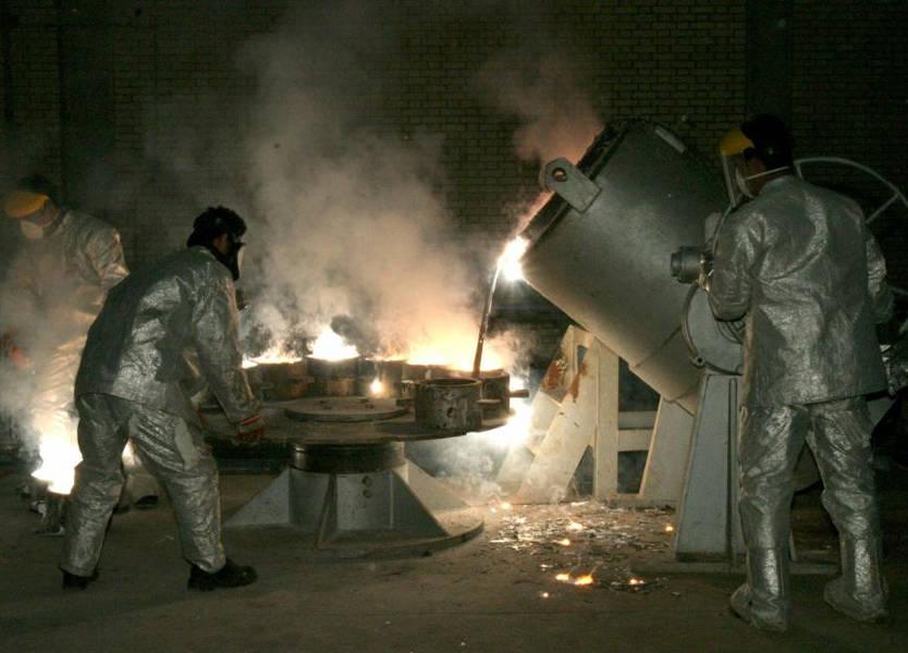 iran-uranium-enrichement