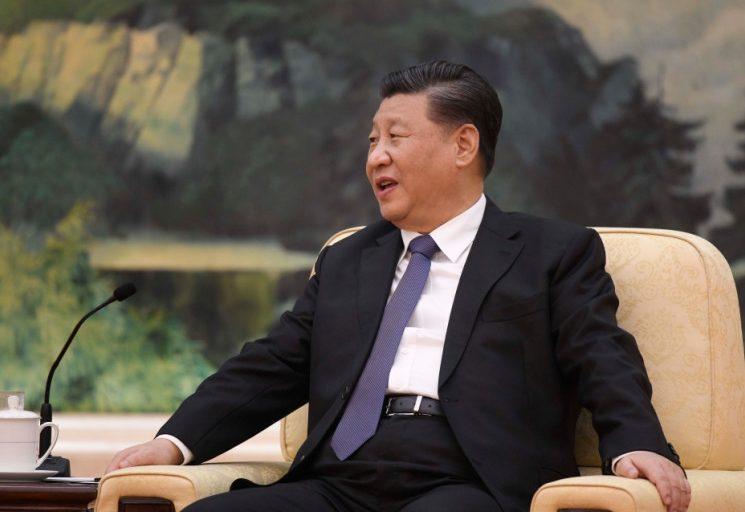 شي جينبينغ: الصين تخوض معركة خطيرة ضد فيروس