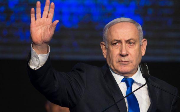 نتنياهو: سنضرب بعنف أي دولة تحاول مهاجمة إسرائيل
