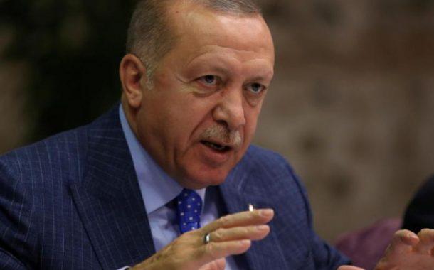 أردوغان لبوتين: الجنود السوريون أصبحوا أهدافاً وسيتم ضربهم