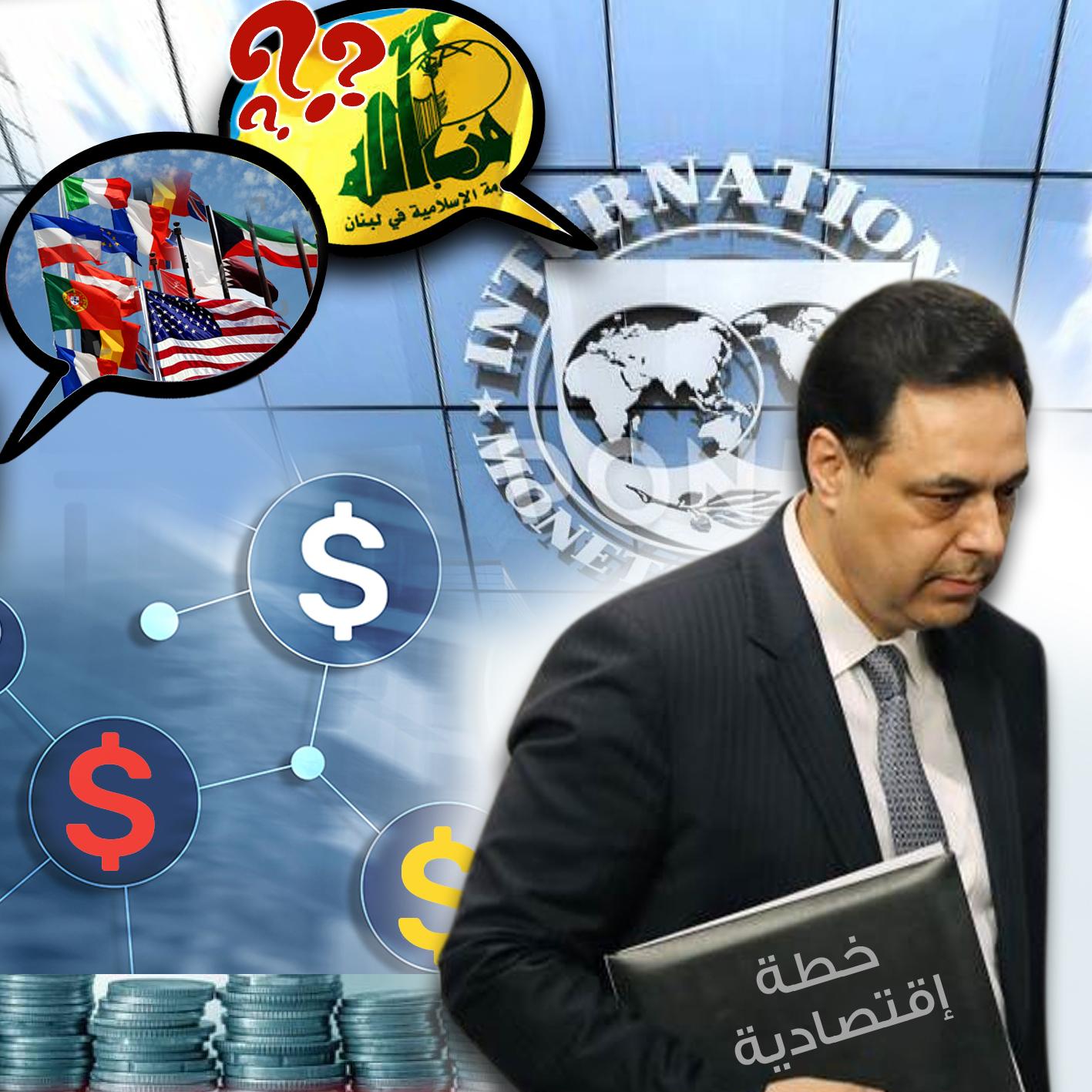 الخطة_الإقتصادي_اللبنانية