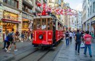 إعادة فتح المقاهي والمطاعم والمنتزهات التركية وإلغاء قيود السفر بين المدن