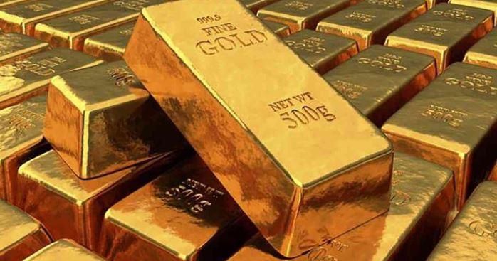 الذهب يحقق أفضل أداء أسبوعي في أكثر من 3 أشهر