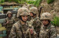 معارك بين أرمينيا وأذربيجان ...وسقوط عشرات القتلى