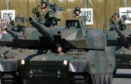 اليابان والهند توقعان اتفاقية عسكرية