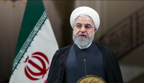 روحاني: من يفوز بالإنتخابات الأميركية سيكون مضطراً للخضوع أمام الإيرانيين