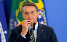 الرئيس البرازيلي يقول إن لديه مصادر تؤكد وجود غش في انتخابات أميركا