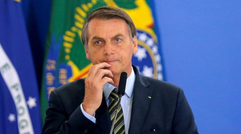 BRAZIL-PRESIDENT