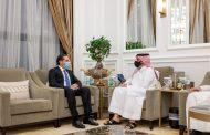 قطر مستمرة بدعم لبنان...