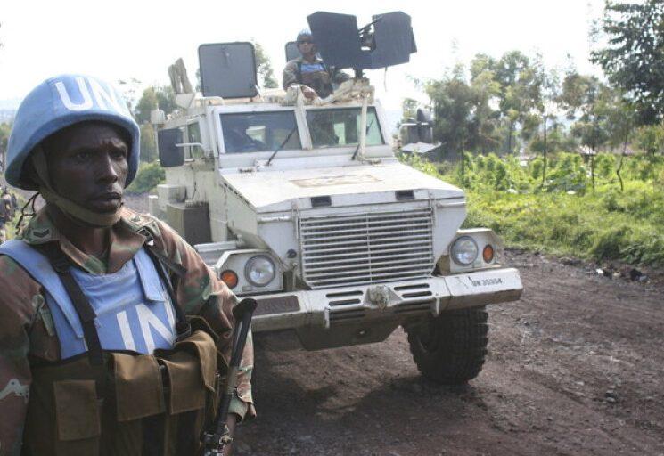 مقتل السفير الإيطالي لدى الكونغو خلال هجوم مسلح