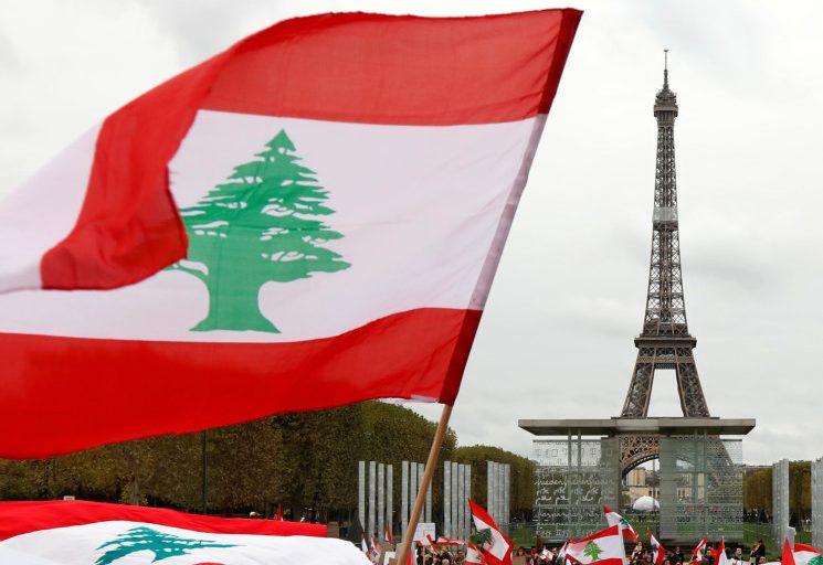 فرنسا قلقة.. لبنان ينهار!