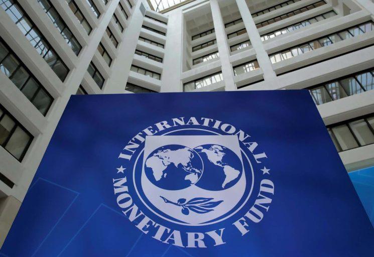 النقد الدولي يحسّن توقعاته للنمو العالمي