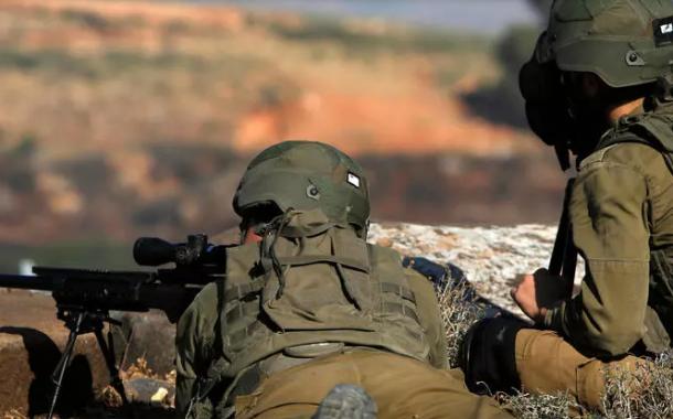 إسرائيل: علاج جنسي للجنود الجرحى على نفقة الحكومة
