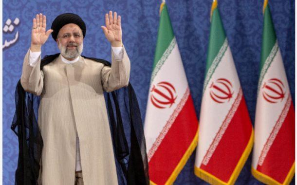 هل تشارك السعودية في حفل تنصيب الرئيس الإيراني المنتخب؟