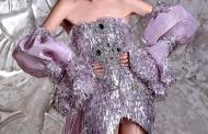 أناقة الأميرات والقصور في مجموعة المصمّم العالمي روبير أبي نادر